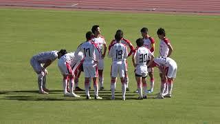 【精細版】全国地域サッカーチャンピオンズリーグ2020決勝ラウンド|二日目|FC TIAMO枚方-FC刈谷