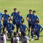 【精細版】全国地域サッカーチャンピオンズリーグ2020決勝ラウンド|三日目|FC TIAMO枚方-栃木シティFC