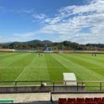 全国地域サッカーチャンピオンズリーグ2020 FC徳島 vs FC TIAMO枚方