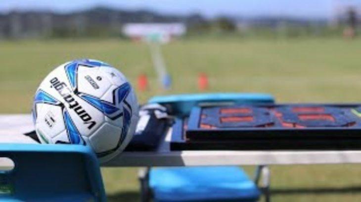 全国地域サッカーチャンピオンズリーグ2020 福井ユナイテッドFC vs FC TIAMO枚方