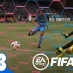#3【FIFA21】兄者のアルゼンチンアニータサッカーライフ【2BRO.】
