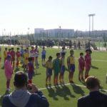 第42回在日朝鮮初級学校中央サッカー大会 3位決定戦・決勝戦