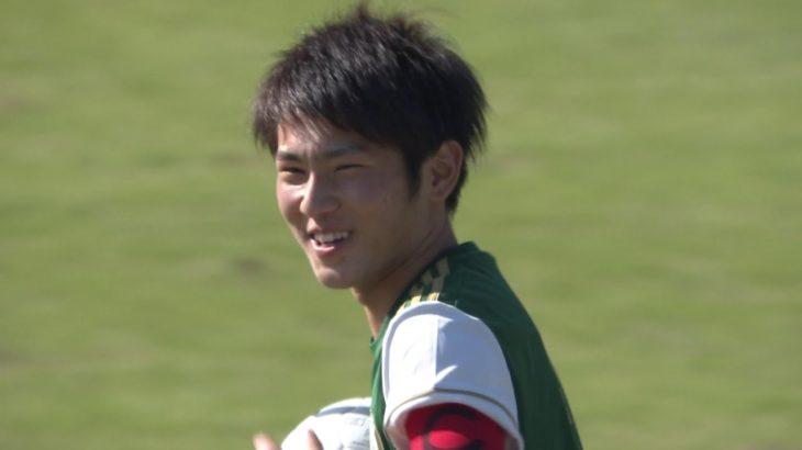 第99回 全国高校サッカー選手権大会 奈良大会【決勝】