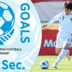 1次ラウンド第3節ゴール集(ピッチ1~ピッチ4) | JFA 第44回全日本U-12 サッカー選手権大会