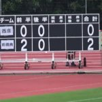 2016年IH サッカー 男子 1回戦 西京(山口)vs 前橋商(群馬)前半②