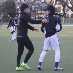2020 関東大学サッカー大会MV