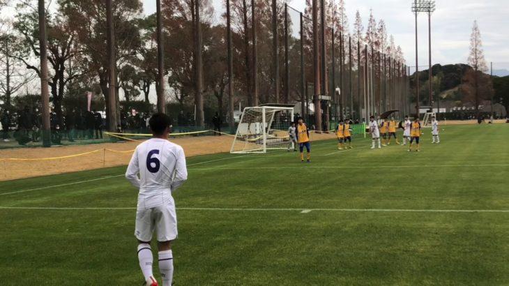 第44回全日本少年サッカー大会ガンバ大阪門真vsベガルタ仙台