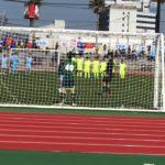 第44回全日本少年サッカー大会ジェフ千葉vsバディーSC  PK戦