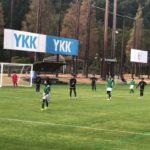 第44回全日本少年サッカー大会 トリアネーロ町田vs長岡京SS