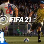 #4【FIFA21】兄者のアルゼンチンアニータサッカーライフ【2BRO.】