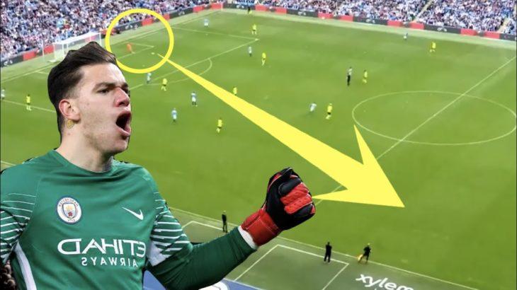 【サッカー】絶妙なパスを出せるGKランキングTOP7