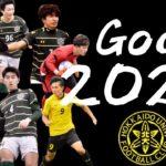 北大サッカー部Goals 2020