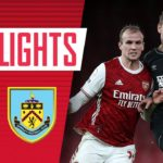 HIGHLIGHTS | Arsenal vs Burnley (0-1) | Premier League