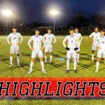 【HIGHLIGHTS】東京都大学サッカーリーグ1部 vs東京学芸大学