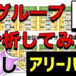 【JFA】第44回全日本U−12サッカー選手権大会 グループH分析してみた