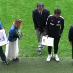 The KSL AWARDS PETIT 2020(関西サッカーリーグ2020 表彰式)ハイライト