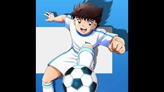 サッカー小僧