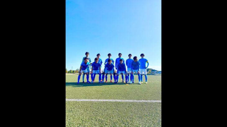 【前半】ALZUA 対 指宿サッカークラブ