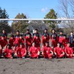 全国高等専門学校サッカー選手権大会 苫小牧高専 初戦 vs明石高専