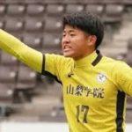 第99回高校サッカー選手権 山梨学院対青森山田高校 PK戦
