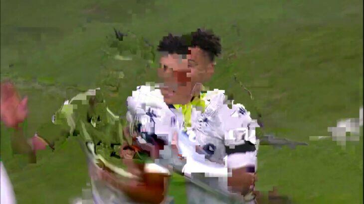 HIGHLIGHTS | Burnley 3-2 Aston Villa