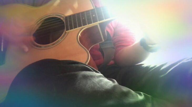 【ナオト•インティライミ】『Message』(第90回全国高校サッカー選手権応援歌)  ギター  弾き語り