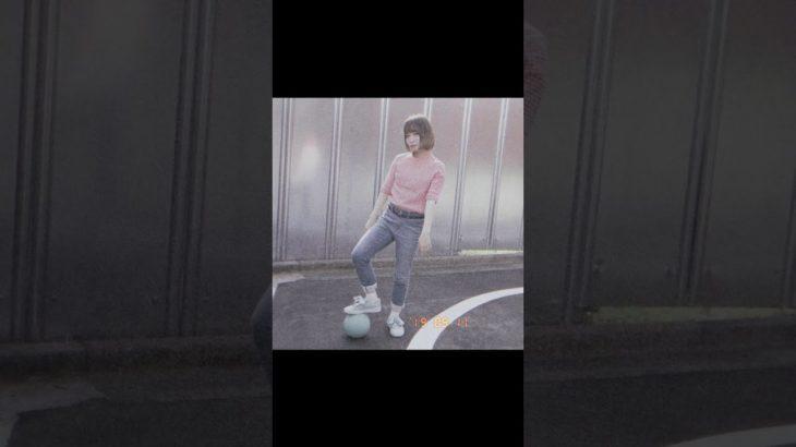 モモコグミカンパニー : 私が一番好きなサッカー選手 | Momoko Gumi Company : My favourite soccer player #Shorts