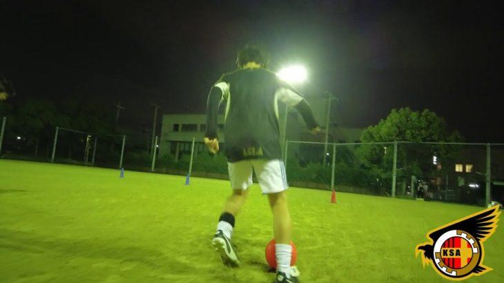 コーディーサッカーアカデミー×三木ドリ
