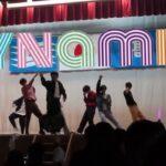 【素人少年団】dynamite / BTS  サッカー部とハンド部が本気で1ヶ月半練習してみた結果・・・文化祭 予餞会