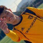 【東海大福岡サッカー部】2021卒業ムービー
