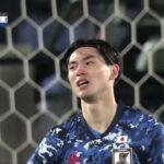 日本対韓国 サッカー 3月25日 韓国語実況 ハイライト