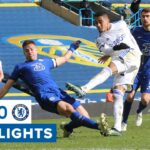 Leeds United 0-0 Chelsea | Premier League highlights