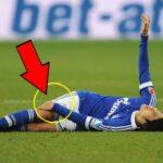 【サッカー】怪我で引退が早まった選手TOP7