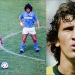 ジーコが世界最高であったことがよくわかる動画!スーパープレイ&ゴール サッカーブラジル代表 鹿島アントラーズ  ZICO Goals and SKills
