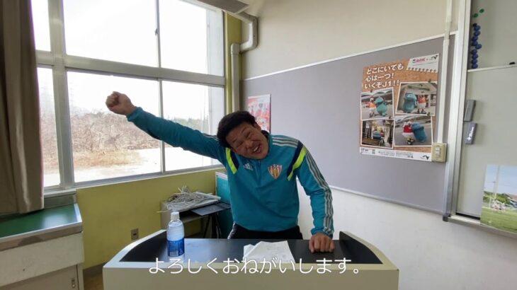 第1回サッカー専攻科座談会♪【サッカー専攻科の魅力について】