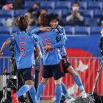 サッカー日韓戦 日本が圧勝も「韓国選手が暴行」