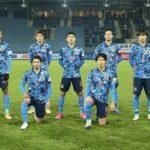 サッカー「日韓戦」決定で批判殺到