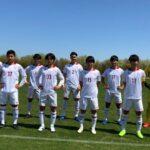 【ハイライト動画】 2021年度関西学生サッカーリーグ 第1節 vsびわこ成蹊スポーツ大学 (1-1)