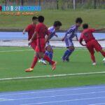 2021CL2済々黌vs学付2nd U-18サッカーリーグ熊本2021 2部
