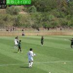 第56回関西サッカーリーグDivision2|高砂ミネイロFC-St.Andrew's FC