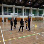 【BeauTV】4/6トレーニング~サッカー女子大募集!!~