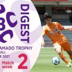EAST 第2節 全試合ダイジェスト | 高円宮杯 JFA U-18 サッカープレミアリーグ2021