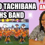 Kyoto Tachibana SHS Band 第42回全日本女子サッカー選手権大会マーチングLive(Dec 29, 2020)