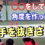 【サッカーから学ぶ〇〇力】