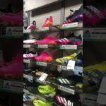岡山県 サッカースパイク アディダスサッカー エックスゴースト
