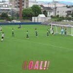 第101回全日本サッカー選手権大会1回戦 Honda FC vs FC岐阜 戦 ハイライト動画
