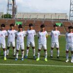 【ハイライト動画】2021年度関西学生サッカーリーグ 第2節 vs桃山学院大学 (1-1)