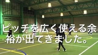 リュシオちゃんねる#3『誰でも楽しくウォーキングサッカー』