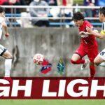 HIGHLIGHTS: いわきFC vs ソニー仙台FC | 天皇杯 JFA 第101回全日本サッカー選手権大会 1回戦