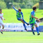 【ゴールハイライト】天皇杯JFA第101回全日本サッカー選手権大会1回戦 vs FC刈谷